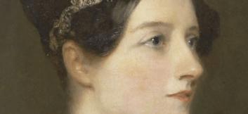 Augusta Byron King Noël – comtesse de Lovelace