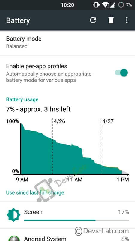 Image Result For Custom Rom With Best Battery Life