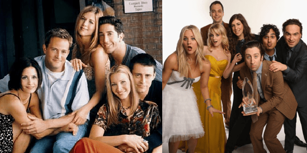 best sitcoms of all time