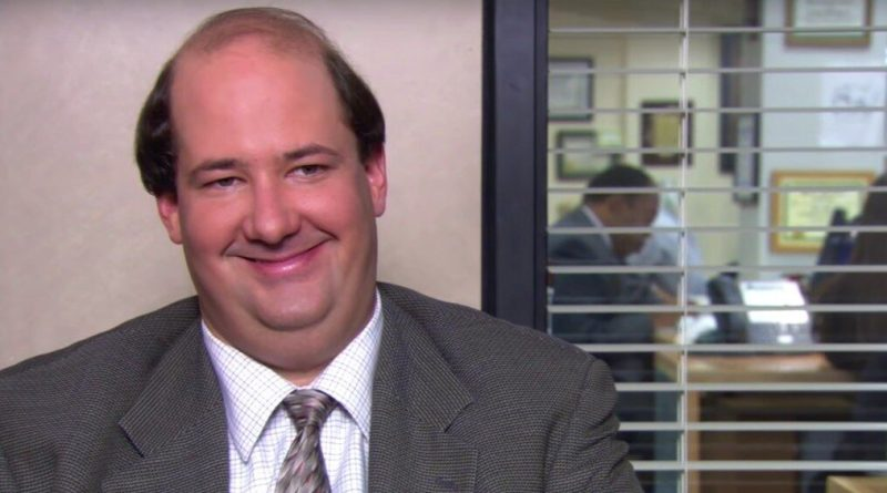 the ultimate Kevin Malone quiz
