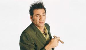 Cosmo Kramer Quiz