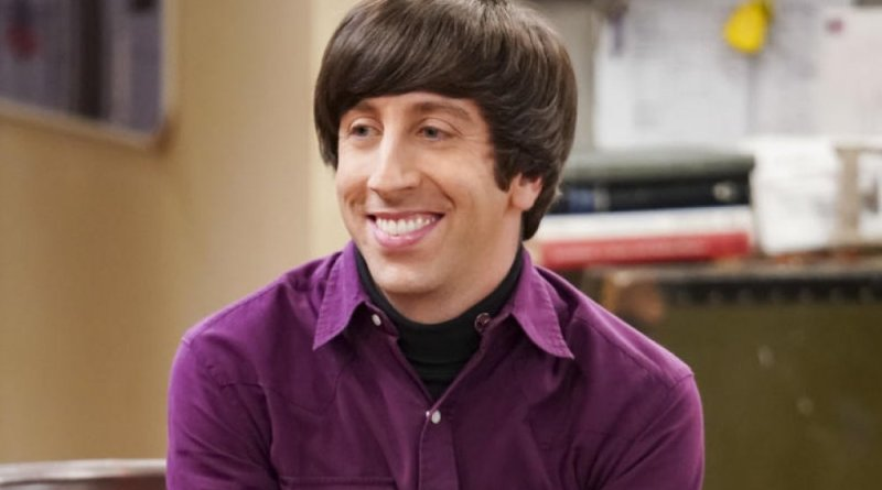 Howard Wolowitz Quiz