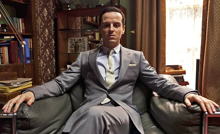 Jim Moriarty Quiz