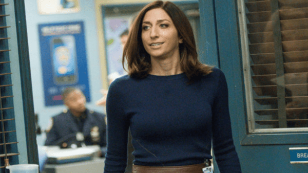 Gina Linetti quiz
