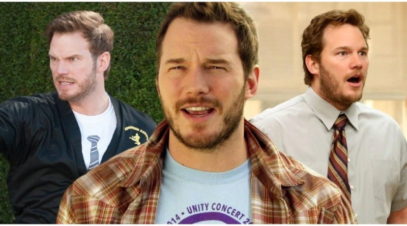 Andy Dwyer quiz