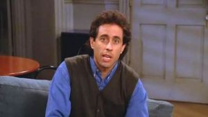 the ultimate Jerry Seinfeld quiz