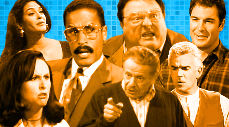 hardest Seinfeld supporting characters quiz
