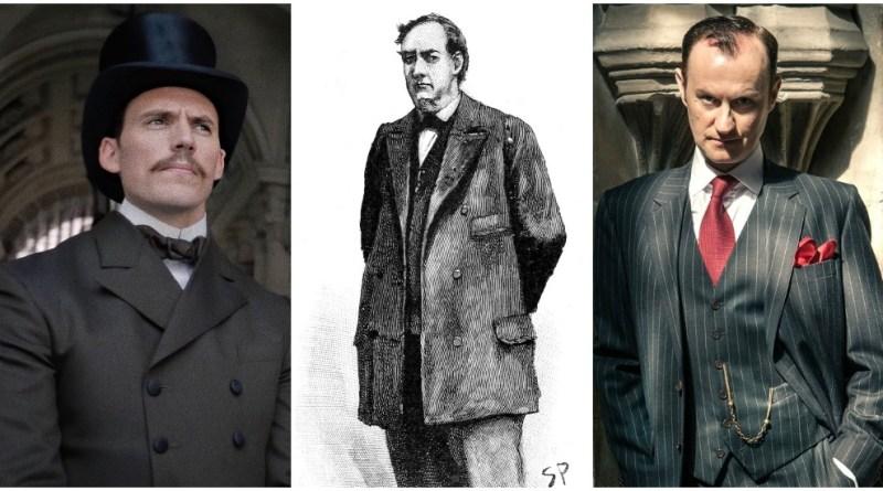 The Ultimate Mycroft Holmes Quiz