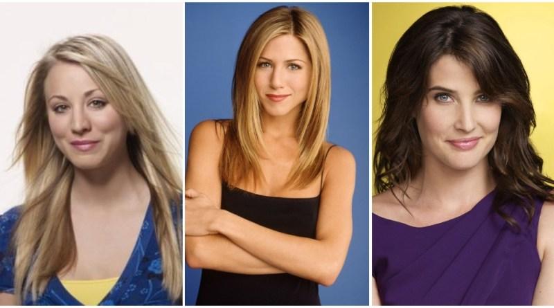 Who said it—Rachel, Penny, or Robin?