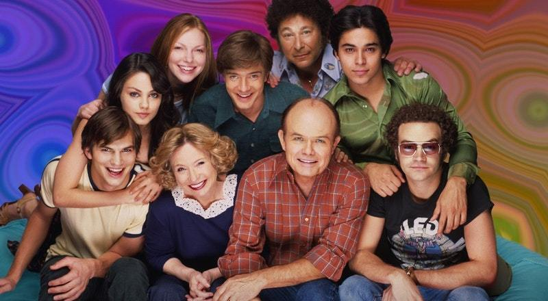 The Ultimate 'That '70s Show' Quiz