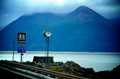 kinai and turnagain arm