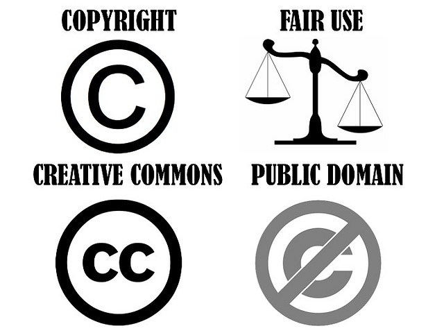 Creative Commons Images