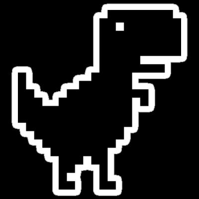 Sad Dino Chrome Noises Memes