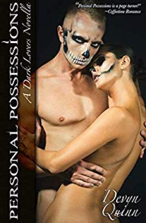 Personal Possessions (A Dark Lovers Novella)
