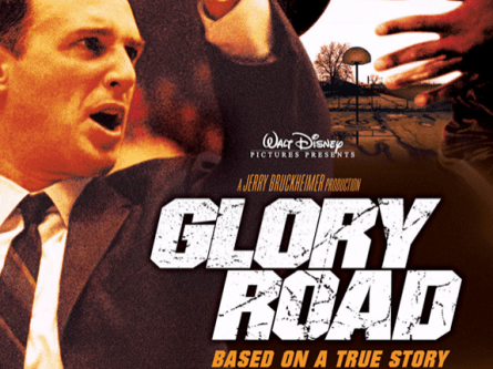 Image result for glory road