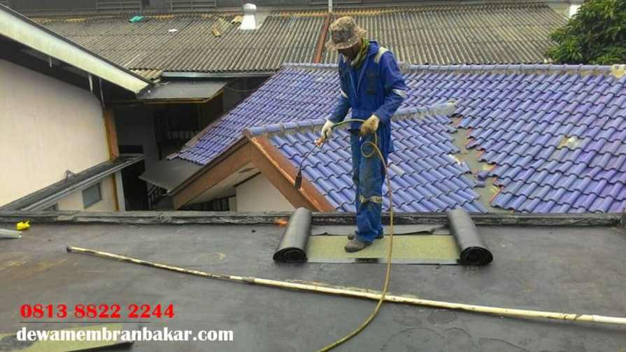 jasa waterproofing membran waterproofing