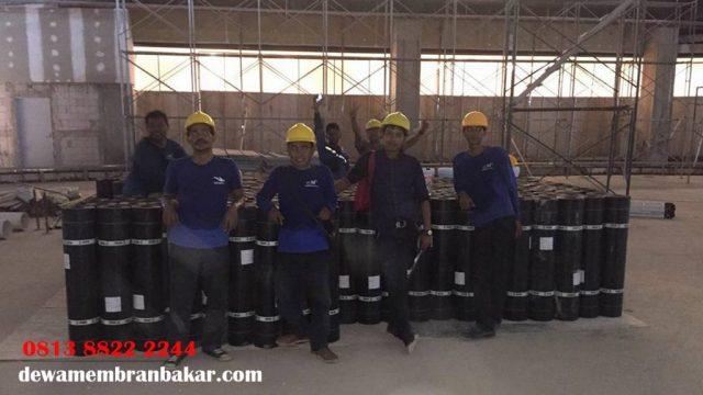 tukang jasa pasang waterproofing coating per meter di Kota Genteng,Surabaya : Telp Kami - 08 13-88 22-22 44