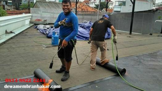 ukuran membran waterproofing di Jeruk,Surabaya - hubungi kami : 081 388 222 244