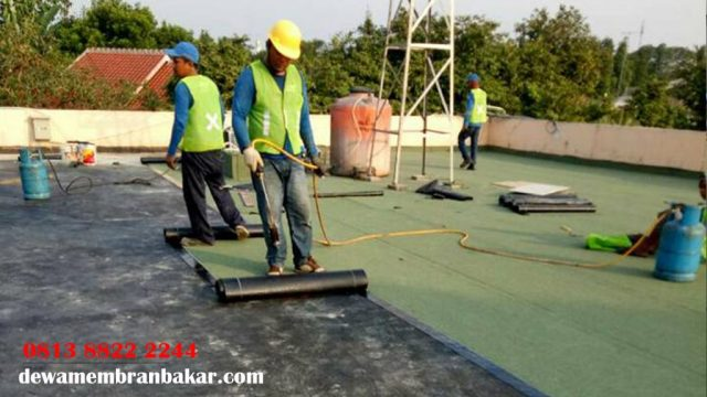 jual jasa waterproofing coating  di Wilayah Tandes,Surabaya : Call - 081.388.222.244