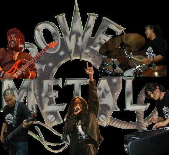Power Metal Indonesia