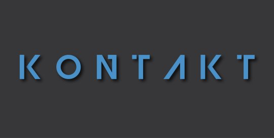 Kontakt Records Logo