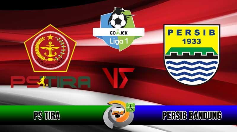 Persib vs PS Tira