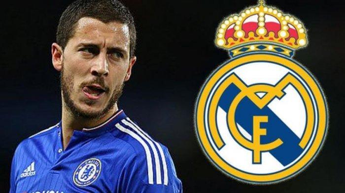 Real Madrid Akan Mendatangkan Pemain Baru Dari Chelsea