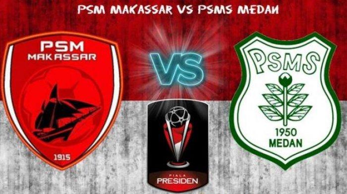 PSM Makassar Gagal Saat Melawan PSMS Medan