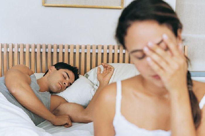 Mengapa Setelah Bercinta Pria Lebih Cepat Tertidur