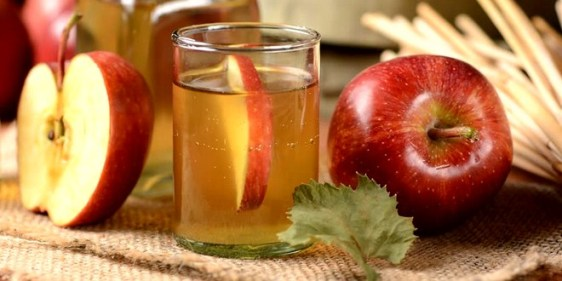 Manfaat Dari Mengkonsumsi Cuka Apel