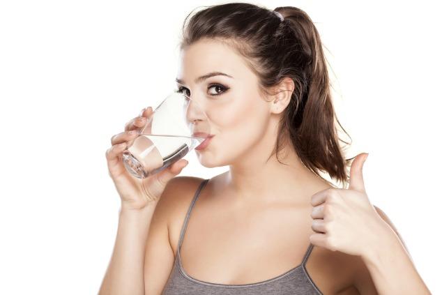 Berapa Banyak Air Yang Kita Butuhkan?
