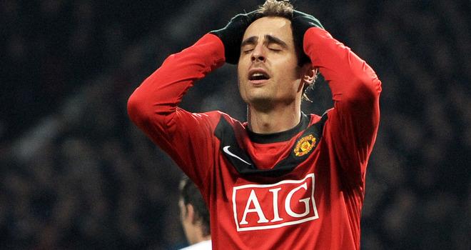 Berbatov Mengungkapkan Manchester United Telah Menjadi Buruk