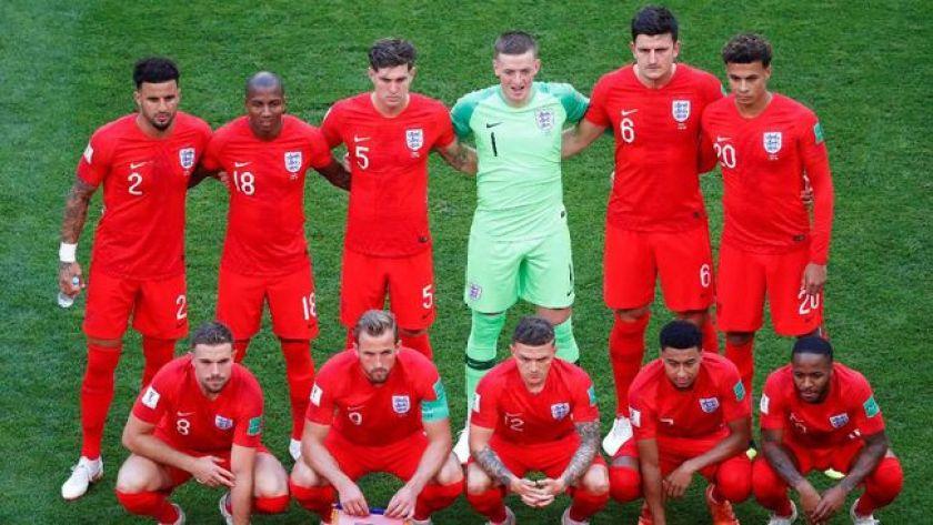 Inggris mengalahkan Kroasia untuk mencapai semi final UEFA Nations