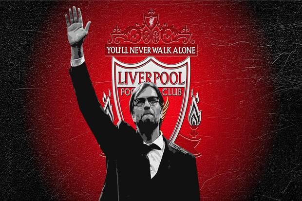 Liverpool Menargetkan Satu Pemain Di Januari