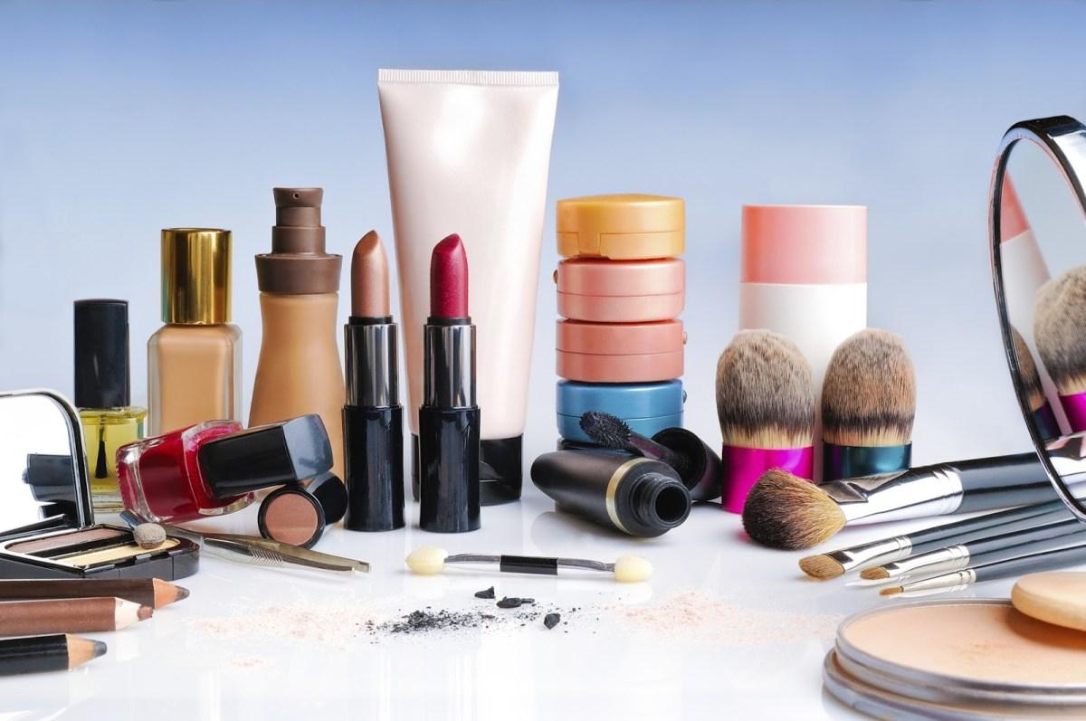 Trend Bisnis Kosmetik dan Produk Perawatan Kecantikan