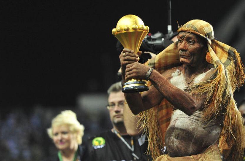 Mesir dan Afrika Selatan Menjadi Tuan Rumah Piala Afrika 2019