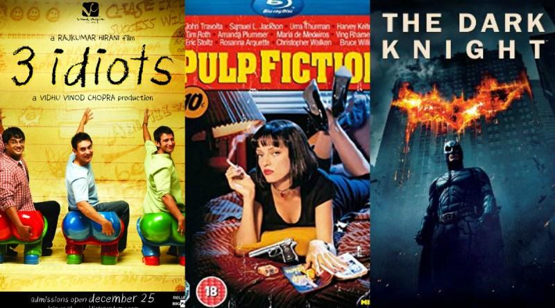 3 Film Terbaik Sepanjang Masa
