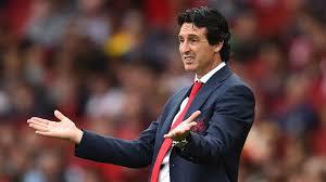 Arsenal sedang dalam masalah - Emery