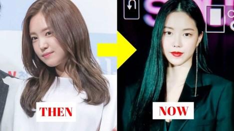 3 Kontroversi Naeun Apink