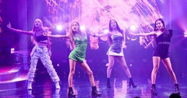 Black Pink Diduga Mempermalukan Korea Saat Debut Di Amerika