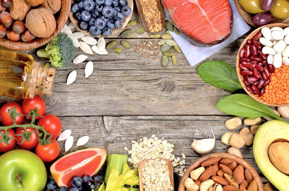 Ragam Makanan Sehat Penurun Kolesterol Yang Perlu Anda Ketahui