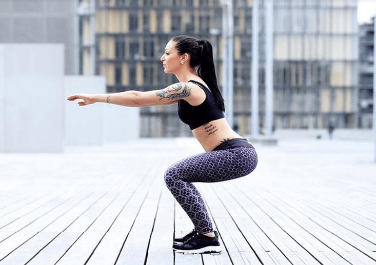 Coba Praktikkan 3 Olahraga Kardio Untuk Membakar Lemak Lebih Cepat