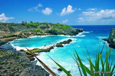 Lembongan Island | Dewa Tirta Transport Bali