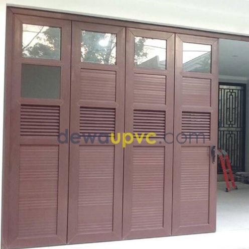 Kontraktor pembuatan kusen UPVC - cendrawasih Cimahi (5)