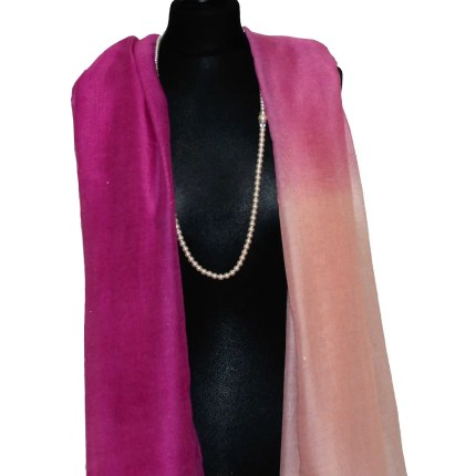 shimmer scarf