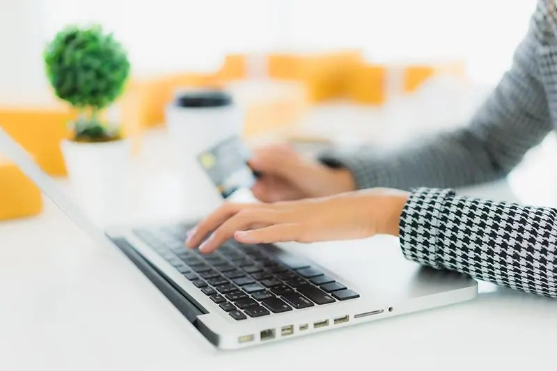 Advantages to shopping online – a quick guide.