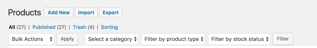 WooCommerce-Product-toevoegen-product-filter-products