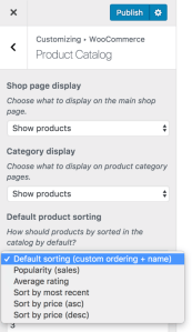 woocommerce-customizer-products-sort-options