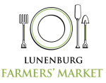 Lunenburg Farmers Market logo