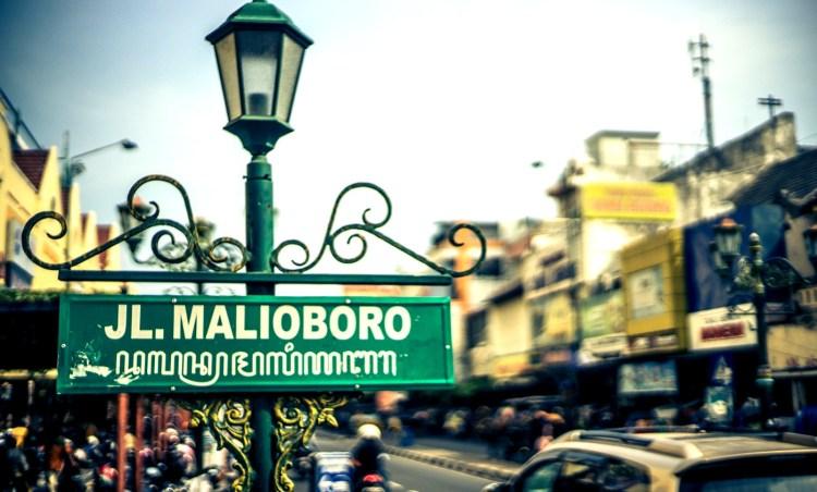 Malioboro-Street-Sign